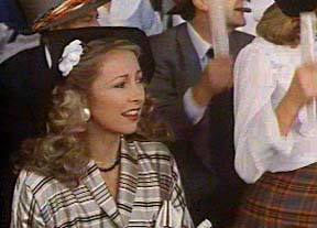 Teri Garr in The Black Stallion